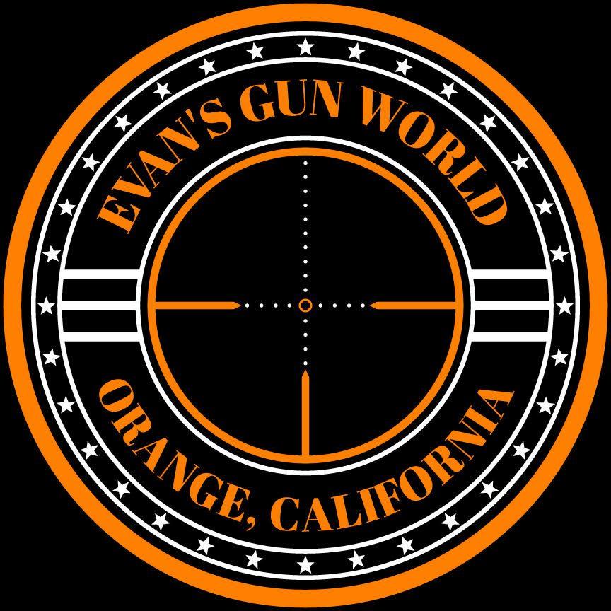 Evan's Gun World